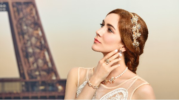佩琪:珍珠耳环的保养方法你知道几个