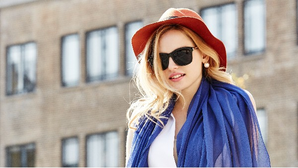 佩琪:最时尚的6款帽子