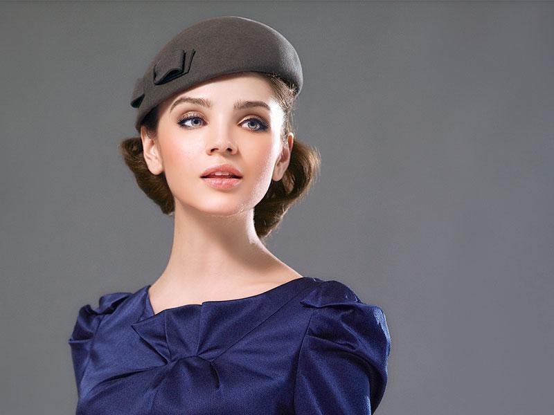流行帽子款式有哪些?佩琪帽子系列为您解答