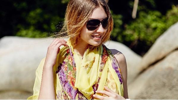 佩琪:春季服饰搭配的颜色选择,满满高级感