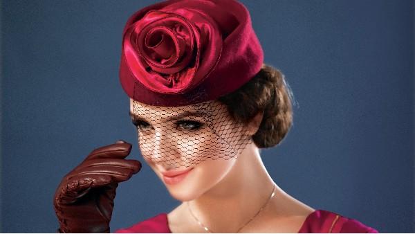 佩琪:秋天最时尚潮流的秋帽穿搭