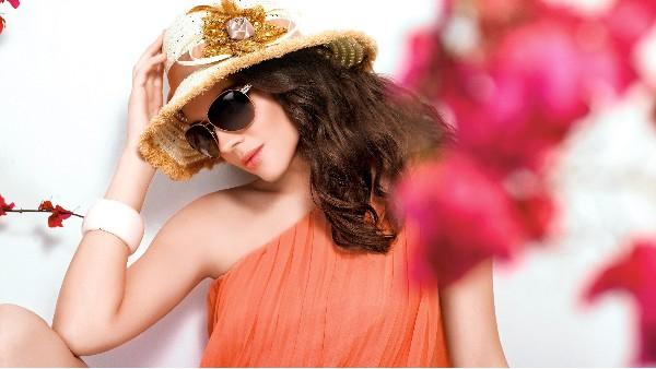 佩琪:注意帽子和眼镜搭配的三大禁区
