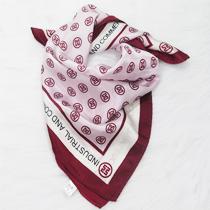 围巾系列定制