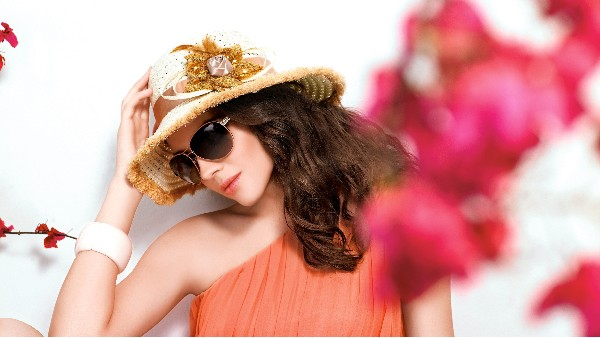 佩琪:如何挑选夏季帽子