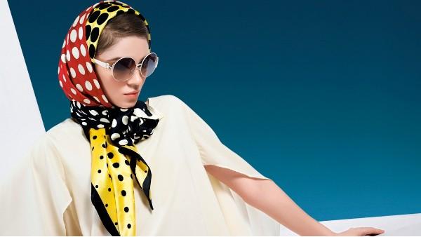 佩琪丝巾8款时尚系法