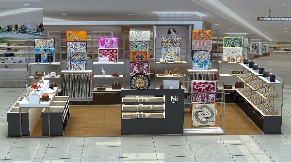 饰品加盟店如何打造吸引人的终端氛围