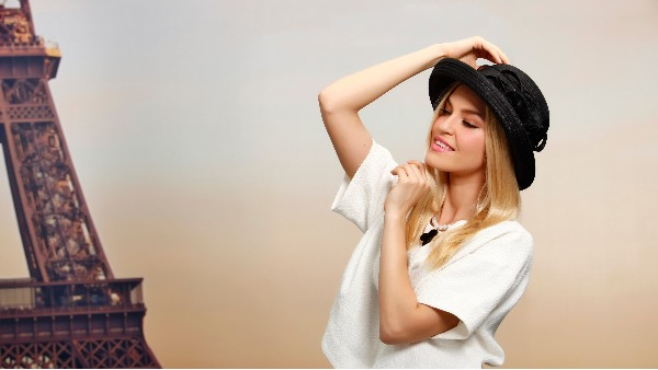 秋冬帽子搭配很重要,学会技巧高级感满满